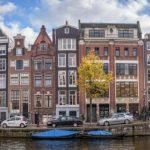 アムステルダム①