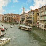 ヴェネチア写真