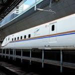 北陸新幹線②