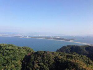 志賀島_潮見公園