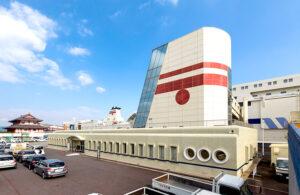 新門司第2ターミナル