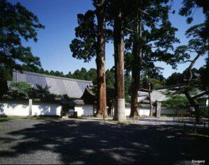 瑞巌寺本堂