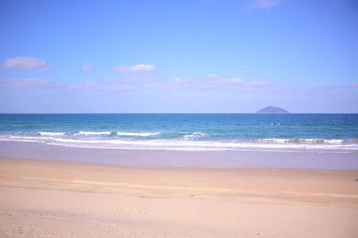 糸島_姉子の浜