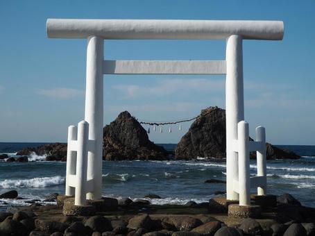 糸島_二見が浦
